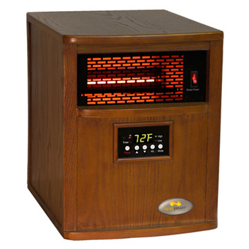 Image of the Liberty Infrared Heater