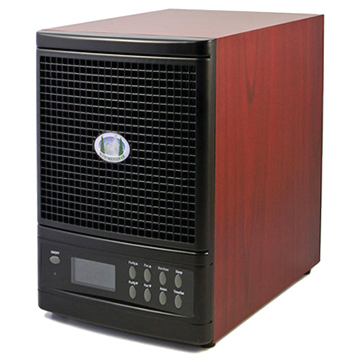 Image of the Air Purifier for Bacteria & Germs