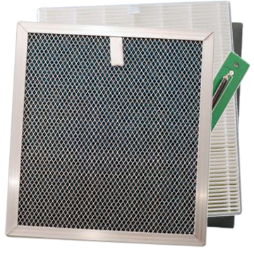Image of the Summit Filter 4-Pack