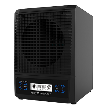 Image of the Explorer Air Purifier