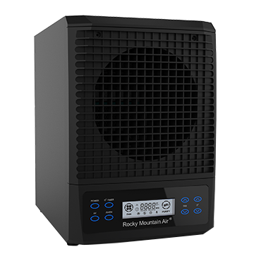 Image of the Ascent Air Purifier
