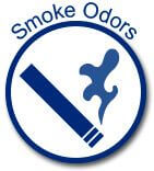Image of Smoke Allergies Icon