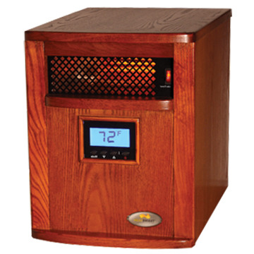 Image of the Victory Infrared Heater