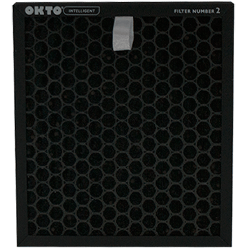 Image of the Advanced Carbon Filter