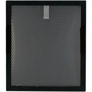 Image of the Advanced Photo-Catalytic Filter