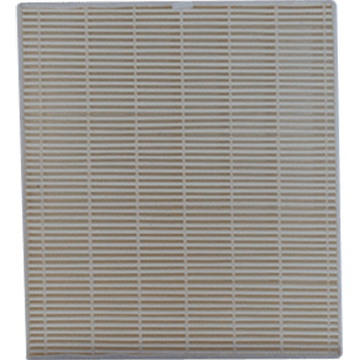 Image of the Plus HEPA Filter