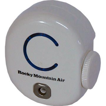 Image of the Clear Air Purifier