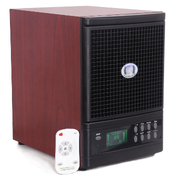 Image of the Ozonator Air Purifier