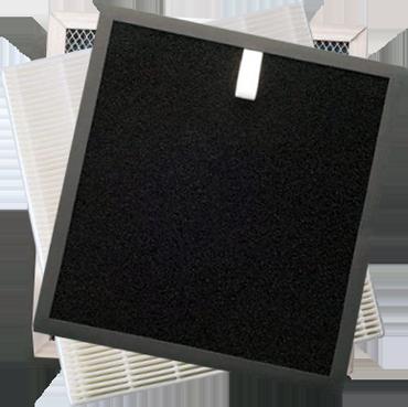 Image of the Explorer BASIC Filter Kit