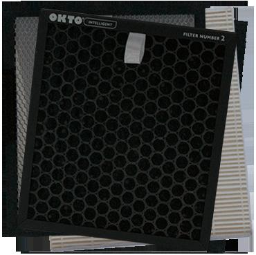Image of the Ascent BASIC Filter Kit